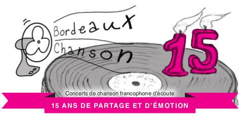 Bordeaux Chanson